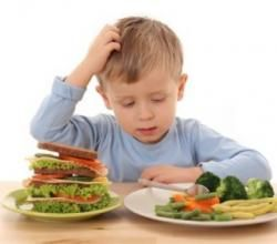 Kids And Vegetables - Is There Any Hope? | ifood.tv