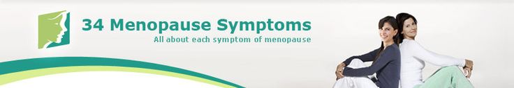 7 Symptoms of Menopause that Men NEED to Know About