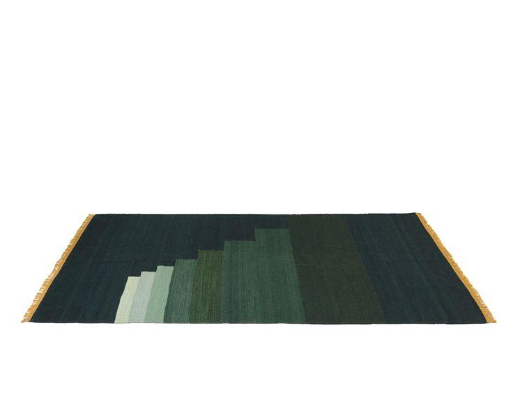 CASANOVA Møbler — ATWTP - Another Rug - Green Jade