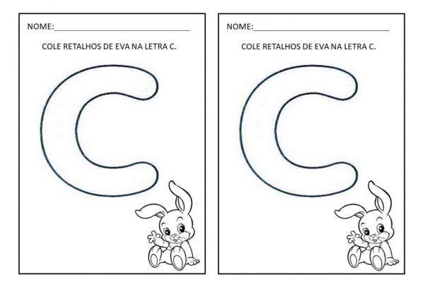 Educacao Infantil Livro Dos Numeros Pontilhado 1 A 30 Em 2020