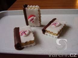 Výsledek obrázku pro vánoční cukroví recepty s fotkou