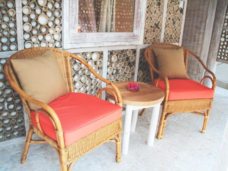 Les Villas Ottalia Gili Meno Lombok, Indonesia
