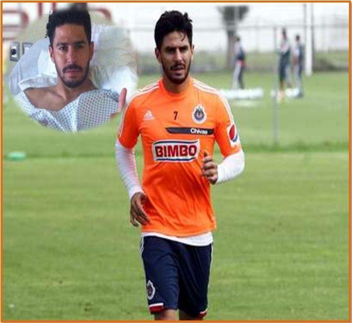 Aún no está cerca el regreso de Rafael Márquez Lugo - http://notimundo.com.mx/deportes/aun-no-esta-cerca-el-regreso-de-rafael-marquez-lugo/26981