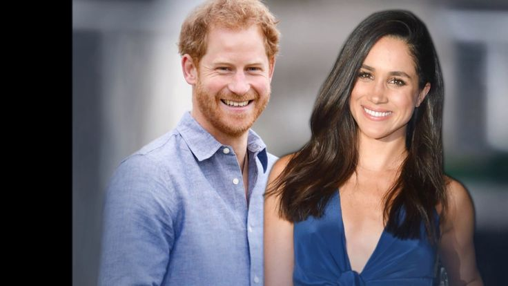 """Meghan Markle NOT Wearing """"H"""" Ring For Prince Harry"""