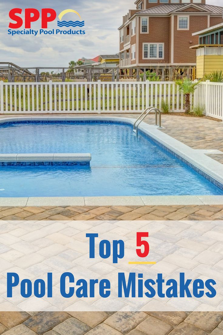 Pool Maintenance Is A Bit Of A Science In Itself And It Requires Diligence To Keep A Swimming Pool Swimming Pool Maintenance Pool Salt Water Pool Maintenance