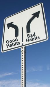 Goals drive habit formation -- What is it that you really want?  (What habits need to be in place to obtain it?) --  from the Time & Task Management Series . . . http://addandsomuchmore.com/2014/04/23/goals-drive-habit-formation/