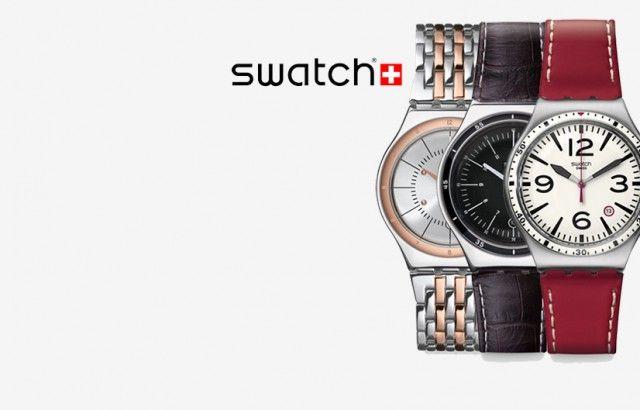 Así luce el nuevo Swatch Big Classic http://www.revistaexclusiva.com/?p=10613