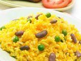 """""""Nasi Kacang Super"""" #resep: http://resepkita.com/detailResep.asp?recId=479"""