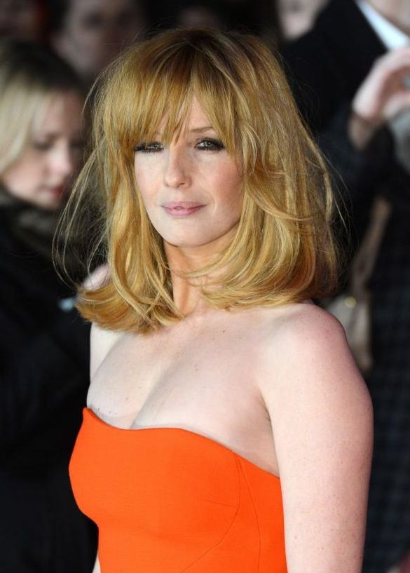 121 best Kelly Reilly images on Pinterest | Kelly reilly ...