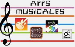 Tics http://www.mariajesusmusica.com/inicio/un-mundo-infinito-de-apps-musicales-educativas-en-educa-con-tic