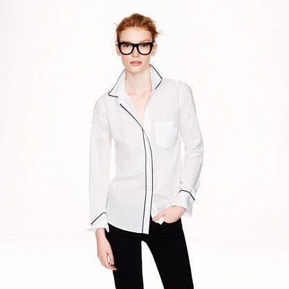 44 best The White Shirt images on Pinterest | White shirts, White ...
