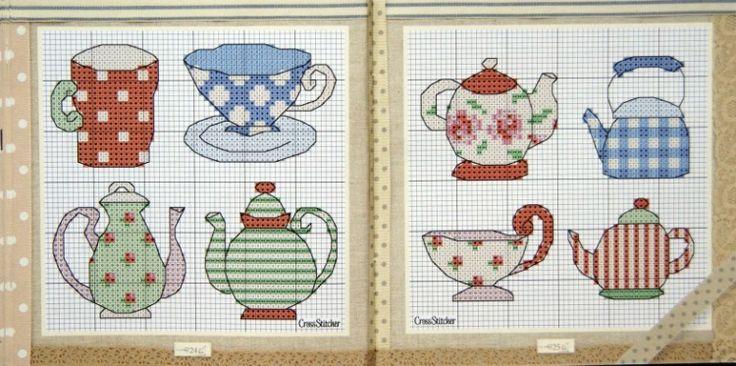 Gallery.ru / Фото #11 - Vintage-Style Over 70 gorgeous designs - 2012 - Los-ku-tik