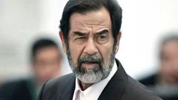 حين يذكر صدام حسين لا يذكر معه عادة الا الحروب فهو بحق رجل حرب بامتياز و لولا خيانات العرب لبقي العراق موحدا قويا ما لا تعرفه أيضا عن صدام أنه ألف 4 روايات و عددا من القصائد تم نشرها بأسماء مستعارة