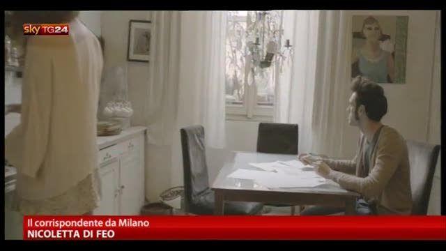Pronto a correre, il nuovo album di Marco Mengoni