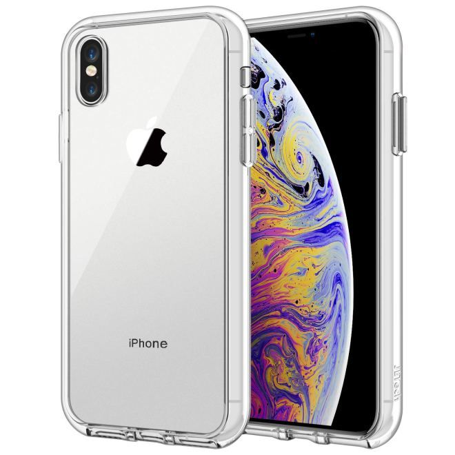 huge selection of a51b2 88387 Top 8 Best Apple iPhone XS Max Case Covers 2018-2020 - The Home ...