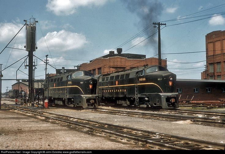 Pennsylvania, Ohio and Detroit Railroad - Wikipedia