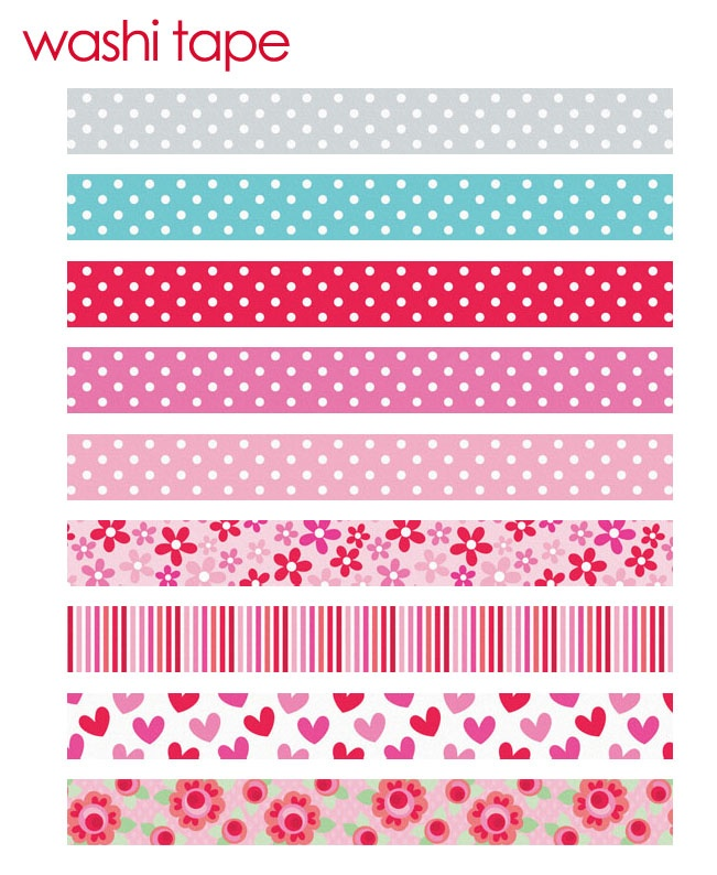 17 best images about washi washi washi on pinterest gift wrapping keyboard and washi tape. Black Bedroom Furniture Sets. Home Design Ideas