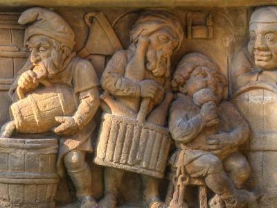 ¿Existen los espíritus domésticos? - Adelantando el Mundo - http://go.shr.lc/1Ygglgf curiosidades que se mantienen a lo largo de la historia