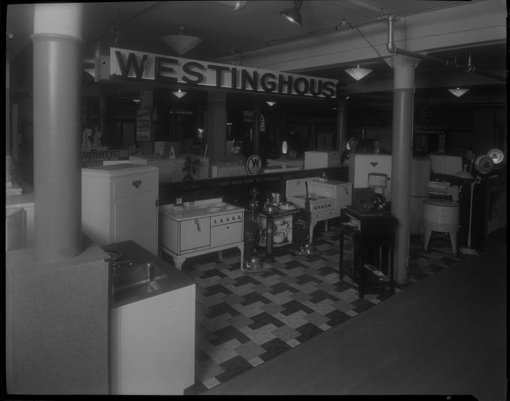 Westinghouse Electric Supply Company ::