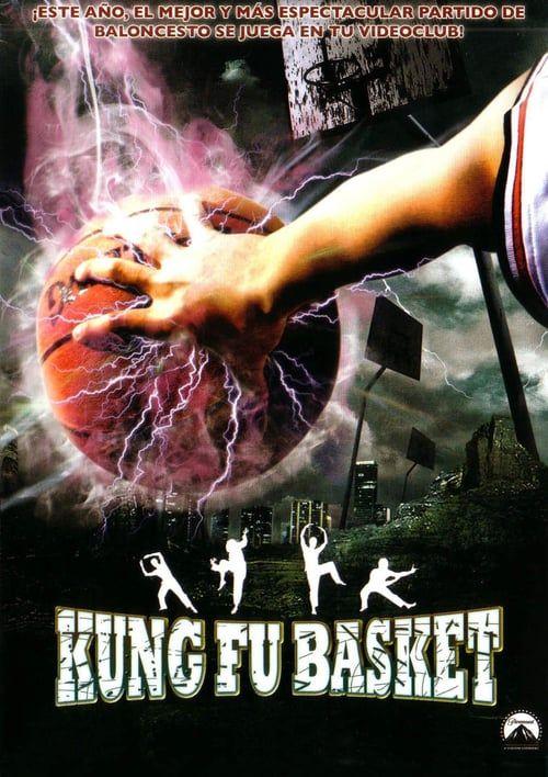 kung fu dunk full movie