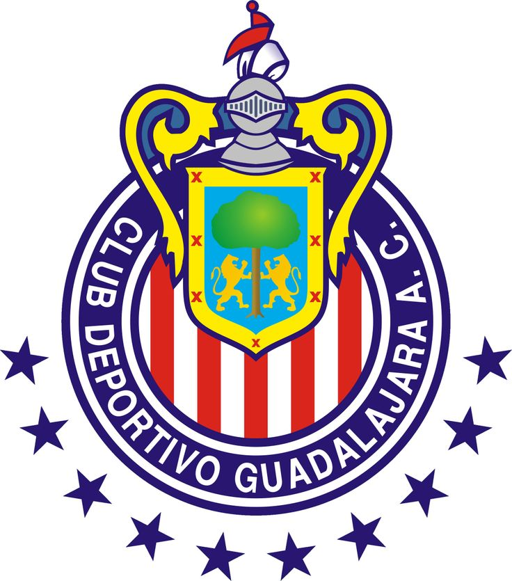 chivas rayadas de guadalajara, one of the best if not the actual