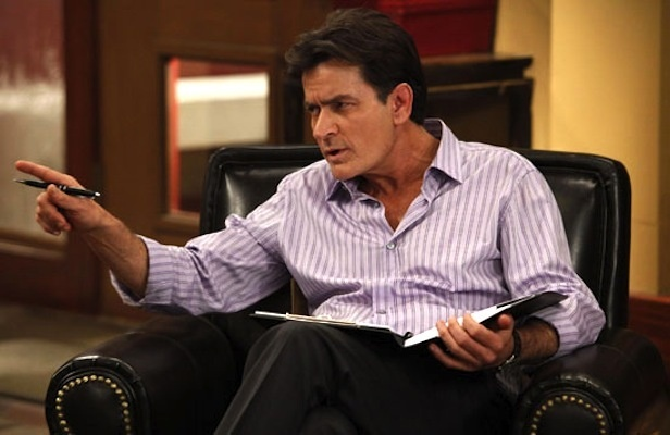 Charlie Sheen's Assistant Found Dead in Los Angeles
