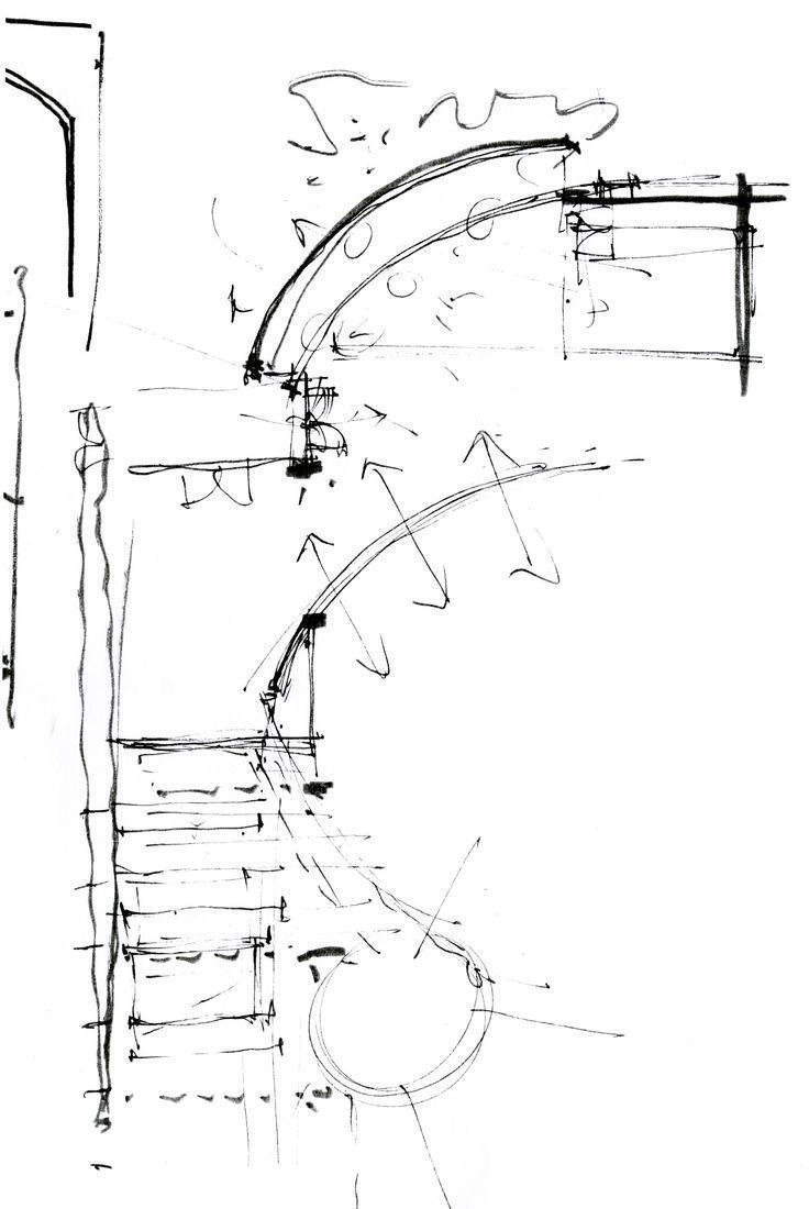 St Pauls Church, W-s-M - Concept Plan Sketch
