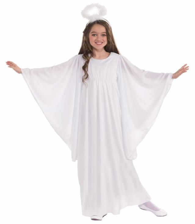 christmas angel costume for toddlers - Google Search