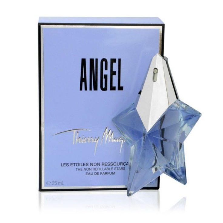 angel perfume mujer precio