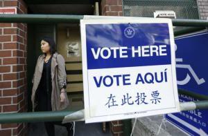 Elecciones EE UU 2016: Las claves de las cinco primarias en el noreste de Estados Unidos | Estados Unidos | EL PAÍS