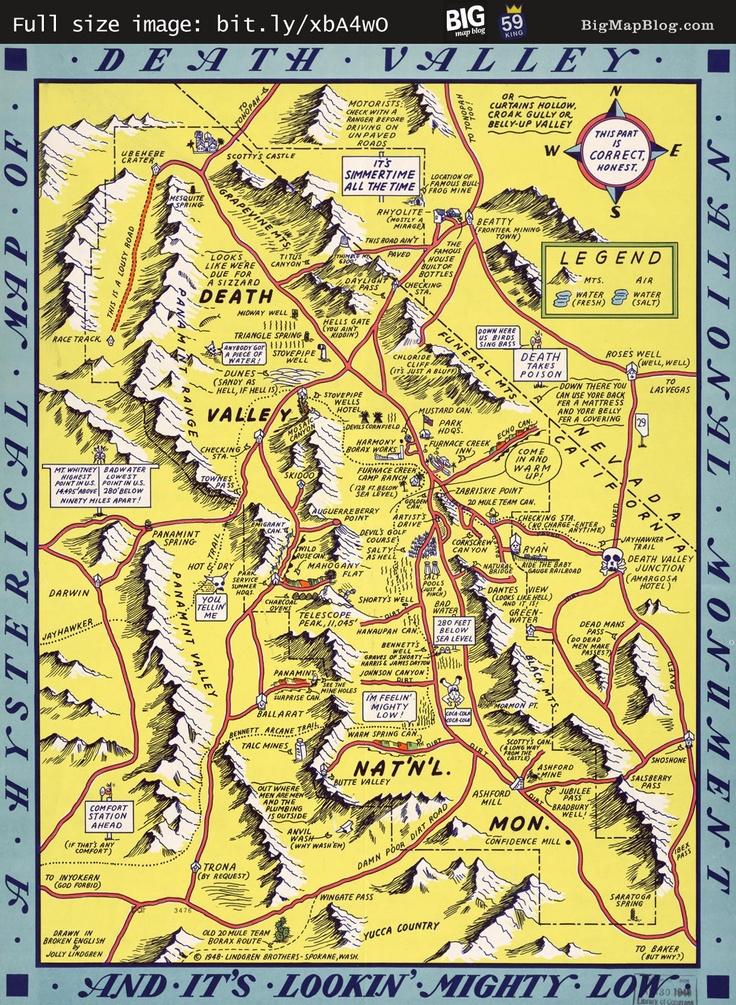 Cartographic Illustration Essay - image 10