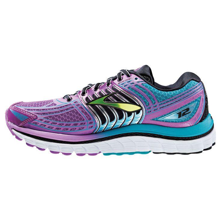 Brooks Glycerin 12 Women's Neutral Running Shoes
