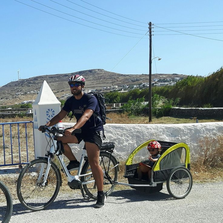 #yummypedals #bike #tours are addressed to all age groups AND families