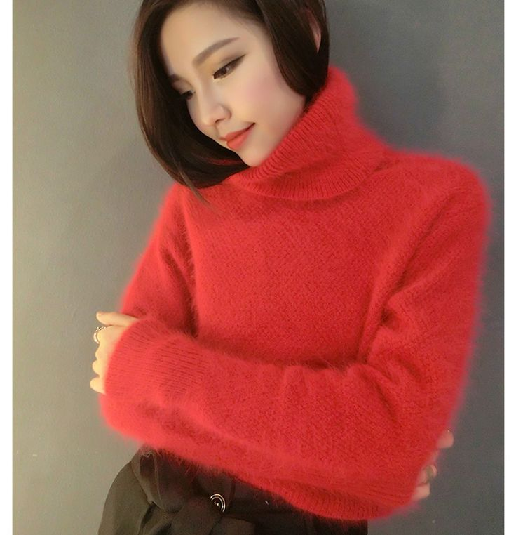 Find More Pullovers Information about New genuine mink cashmere sweater women pure mink cashmere pullovers knitted Customized color big size free shipping M261,High Quality pullover women,China pullover manufacturers Suppliers, Cheap pullover female from Sasa  fashion clothes on Aliexpress.com