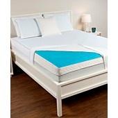 Comfort Revolution Bedding, Hydraluxe Gel Pad