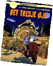 Matthias Wivel anmelder Det Tredje Øje: http://www.metabunker.dk/rackham/anmeldelse/anmeld005.php