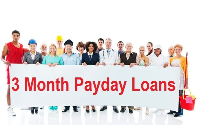 1000+ ideas about 3 Month Payday Loans on Pinterest | No Credit Check Loans, Payday Loans and ...