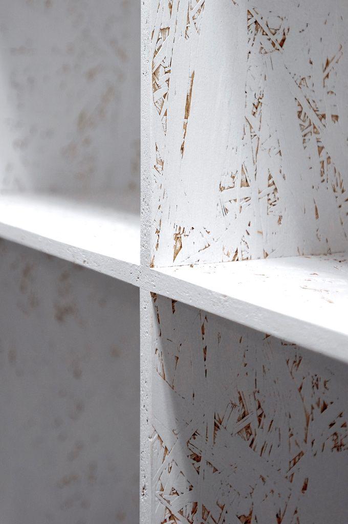 die besten 25 osb platten geschliffen ideen auf pinterest bruchwand dulux k chenfarbe und. Black Bedroom Furniture Sets. Home Design Ideas