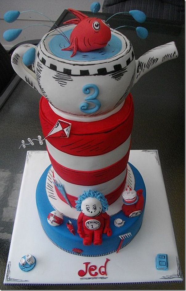 cat in the hat cake 17 best images about dr seuss cakes on cats 2517