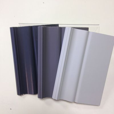 General Finishes Milk Paint (from left to right): Queenstown Gray, Driftwood and Seagull Gray