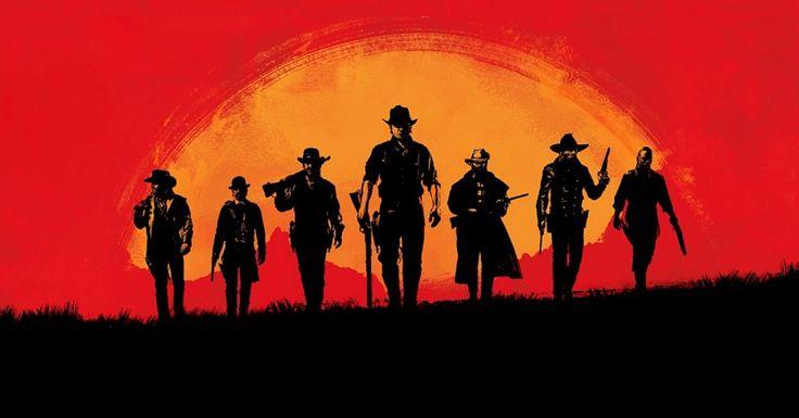 Auf Red Dead Redemption 2 in 4K sind wir SEHR gespannt. 😮 #ElectronicsStore