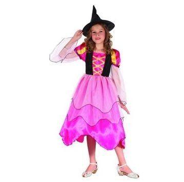 Heks kostuum kind #heks #heksenjurk #heksenpak #heksenkostuum #halloween