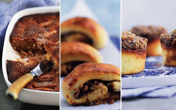 10 ting du kan bage i vinterferien - Boligliv - ALT.dk