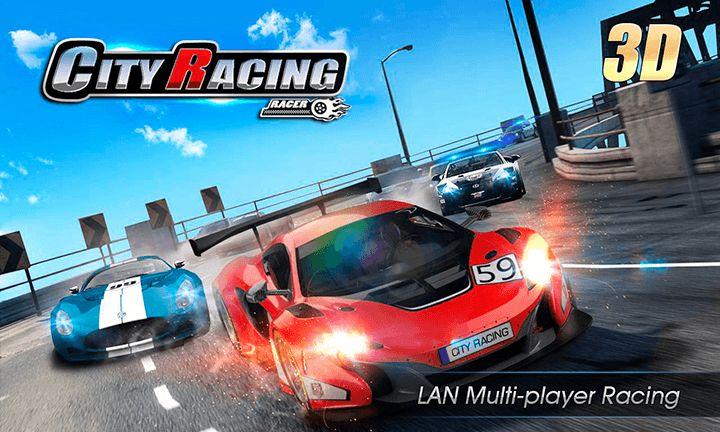 Скачать City Racing 3D 3.0.130 на андроид бесплатно http://azazai.ru/146-city-racing-3d.html