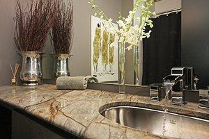 Menage Interiors Portfolio | BATHROOMS