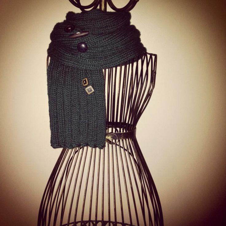 Chunky love  - Knitting creation by CeraKai   Knit.Community