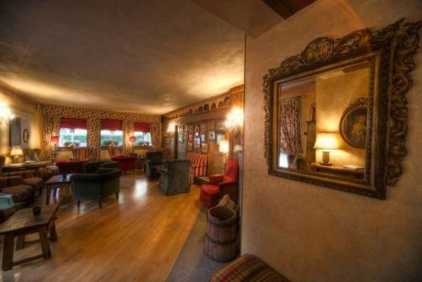 #Groupon #viaggi #courmayeur Courmayeur, Hotel Villa Novecento 4*S