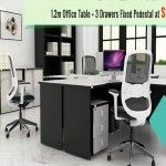 Office system furniture in Singapore available at affordable price now!