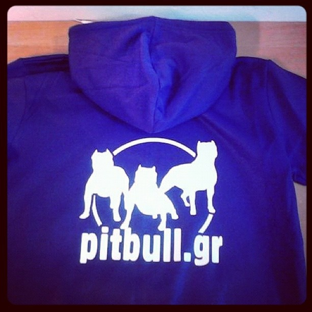 #pitbull #fanclub #pitbullgr #dogs