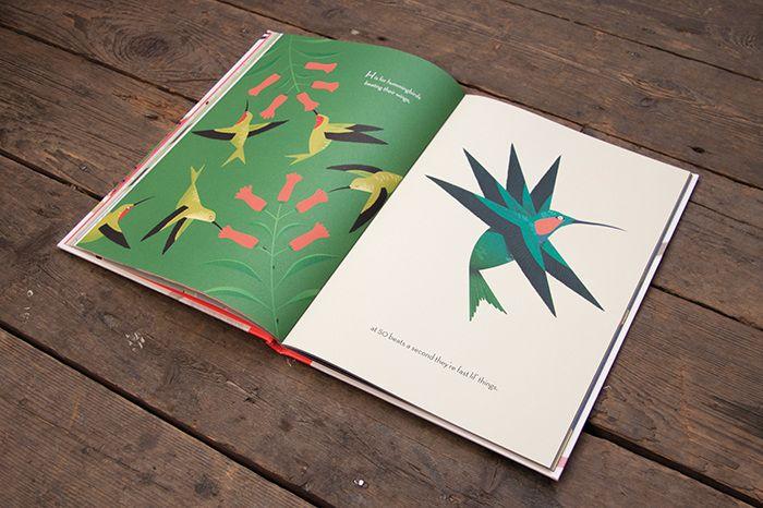 Emmanuelle Walker - Beautiful Birds